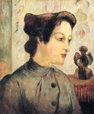 Paul Gauguin - Women and mould