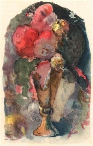 Paul Gauguin - Watercolor 03