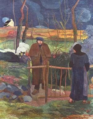 Paul Gauguin - Good morning, Mr. Gauguin
