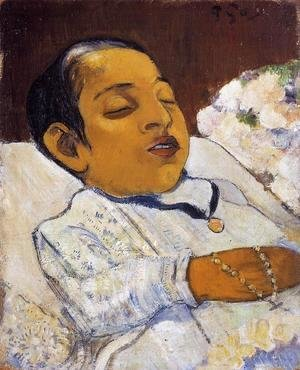 Paul Gauguin - Atiti