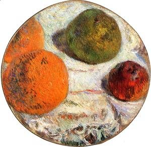 Paul Gauguin - Fruit2