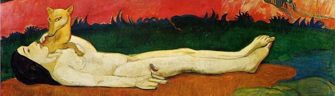 Paul Gauguin - The Loss Of Virginity Aka The Awakening Of Spring
